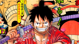 Chapitre One Piece 937 VF