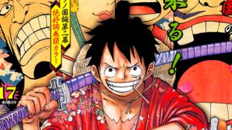 Chapitre One Piece 937 VF