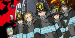Fire Force : Atsushi Ōkubo (Soul Eater) dit que ça sera son dernier manga et qu'il est dans l'arc final