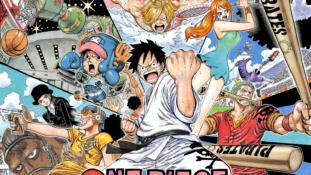 One Piece aura une annonce importante dans le prochain Jump