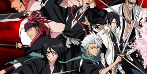Bleach est dans le top 20 des animes les plus regardés durant le mois de Mai 2019