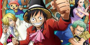 One Piece – Arc Whole Cake Island: Planning et titres des épisodes de novembre, pause début décembre