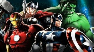 Un nouveau trailer pour Avengers : l'ère d'Ultron !