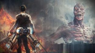 L'Attaque des Titans (Shingeki No Kyojin) : Le directeur du film «Ça» va réaliser le film live Hollywoodien