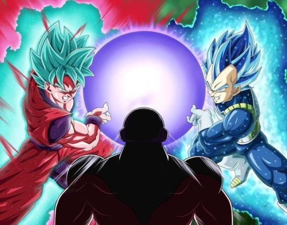 Dragon Ball Super Chapitre Scan 042 VF