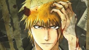 Liste du New York Times des meilleures ventes de manga sur la période du 9 au 15 Novembre