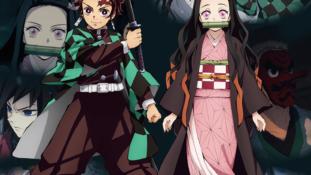 Kimetsu no Yaiba (Les Rôdeurs de la Nuit) : Les 5 premiers épisodes seront diffusés au cinéma en mars