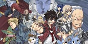 Edens Zero : Une annonce importante pour le manga d'Hiro Mashima dans le prochain numéro