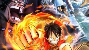 One Piece Pirate Warriors 3 du Bon Gameplay