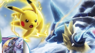 20 ans de Pokémon Company: Une avalanche d'événements et de cadeaux en 2016
