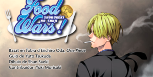 One Piece : Le manga one-shot Shokugeki no Sanji devrait être adapté en anime