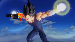 Dragon Ball Xenoverse Gameplay: Gotenks, C-18 et Végeta en Action