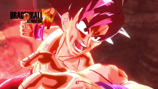 Dragon Ball Xenoverse Trailer 4 Disponible!