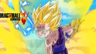 Dragon Ball Xenoverse: Intro Animé et le Bonus à la fin du mode Histoire