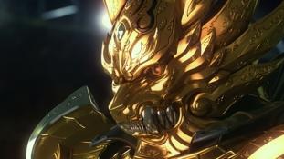 Nouveau Trailer pour Le Film Live Garo Gold Storm Sho