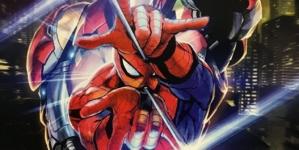 Spider-Man adapté en manga au Japon par Yusuke Osawa