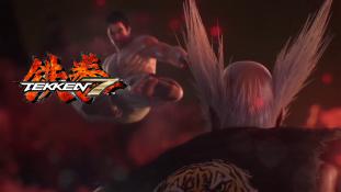 Cinématique d'Introduction de Tekken 7 sur PS4 et XBOX-ONE