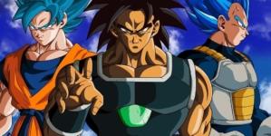 Dragon Ball Super Broly: Le film d'animation prévu dans 90 pays