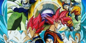 Dragon Ball Super – Broly: Interview des directeurs artistiques, découverte d'une nouvelle planète