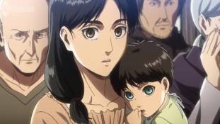 L'Attaque des Titans (Shingeki No Kyojin) épisode 11 – Saison 3: Spectateur [REVIEW]
