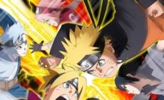 Boruto – Naruto Next Generations : L'épisode 133 ne sort pas ce dimanche, Naruto to Boruto: Shinobi Striker