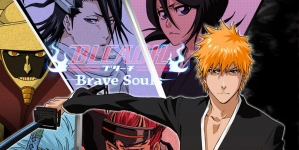 Bleach Brave Souls: Sortie à l'international de la version anglaise
