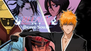 Bleach Brave Souls: Le Jeu arrive en Occident avec une version anglaise