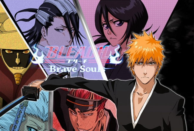 Bleach Brave Souls: Comment installer et jouer au jeu si on ne vit pas au Japon