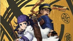 Golden Kamui: Date de lancement et ending de la saison 2