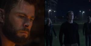 Avengers Endgame : Spot du Super Bowl LIII