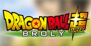 Dragon Ball Super – Broly : Teaser en anglais sous-titré français de ??? contre Broly