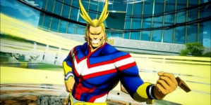 My Hero One's Justice est sorti aujourd'hui, voici le trailer de lancement !