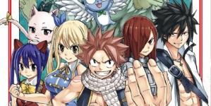 Fairy Tail 100 Years Quest : La suite du manga originel bientôt en librairie
