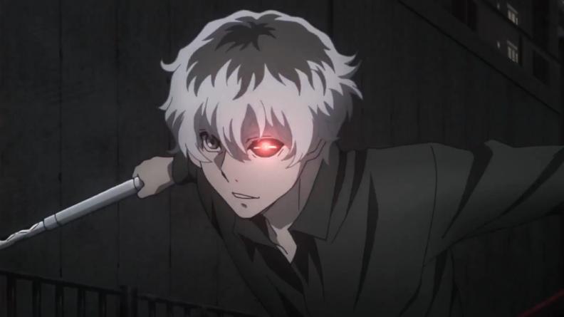 Tokyo Ghoul:re – Deuxième trailer du jeu Call to Exist et opening de la saison 2