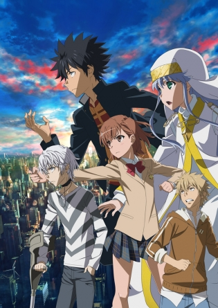 A Certain Magical Index: Premier teaser de la saison 3