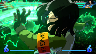 Dragon Ball FighterZ: Trailer de C-17 le MVP du tournoi