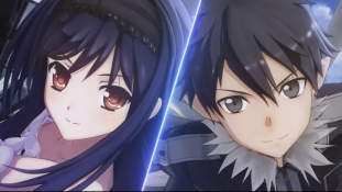Accel World vs. Sword Art Online: Millennium Twilight: Annonce du jeu sur Playstation 4 et PS Vita