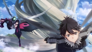 Accel World vs. Sword Art Online – Millennium Twilight: Le jeu sortira en Mars
