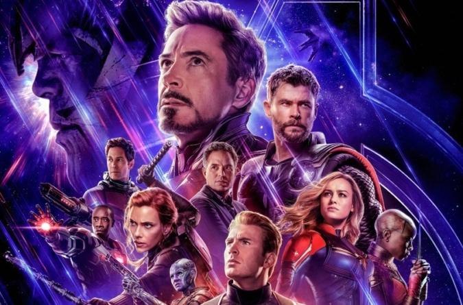 Avengers Endgame : La nouvelle bande-annonce vous fera frissonner !
