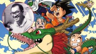 Dragon Ball : Akira Toriyama nominé pour un Eisner Award
