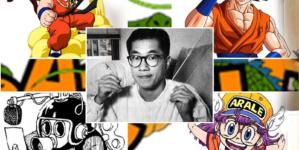 Dragon Ball : Akira Toriyama fête son 65e anniversaire, que devient-il ?