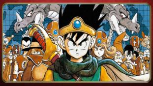Akira Toriyama partage ses impressions sur ses 30 ans à dessiner Dragon Quest