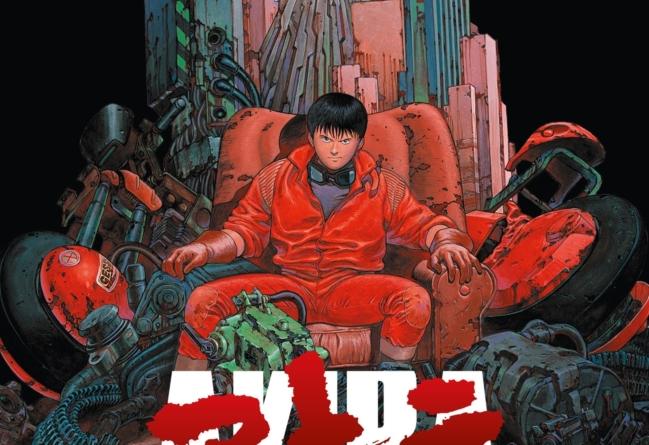 Akira : Le film live de Taika Waititi et Leonardo DiCaprio sortira en 2021
