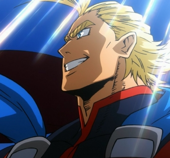 My Hero Academia: The Movie – The Two Heroes: Trailer du film animé présentant les personnages originaux