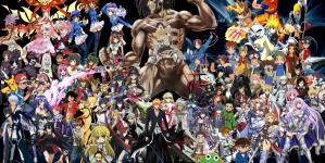 Sondage : 4 français sur 10 regardent des animes