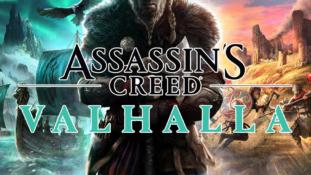 Assassin's Creed Valhalla annoncé, bande-annonce bientôt révélée