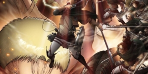 L'Attaque des Titans (Shingeki No Kyojin) : Nouvelle affiche de la partie 2 de la saison 3 de l'anime