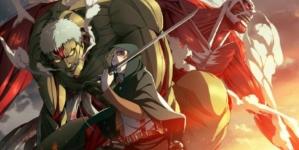 L'Attaque des Titans (Shingeki No Kyojin) : L'auteur donne une date approximative de la fin du manga