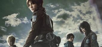 Le Stage Play de Shingeki No Kyojin (L'Attaque des Titans) annulé après la mort d'un des acteurs