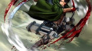 Attack on Titan le Jeu vidéo: Des Gameplays où Levi vous apprend à jouer